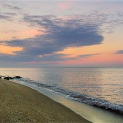 Чорноморський світанок