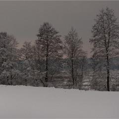Панорама грудня...