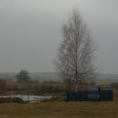 Криниця край села...