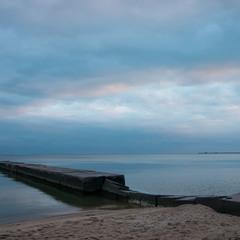 Спокойствие моря