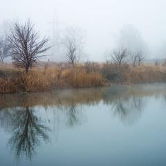 Дыхание тумана