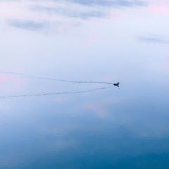 """""""Плыть по небу"""""""
