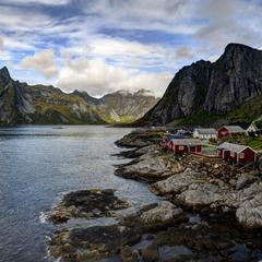Norway-2013.Lofoten Islands