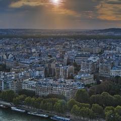 Париж... (1)