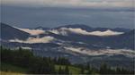 Этюд с облаками