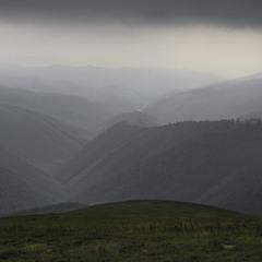 """""""...Непогода в горах, непогода..."""""""