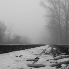 Путь в магию тумана