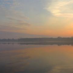 Туманное утро 01.04.16