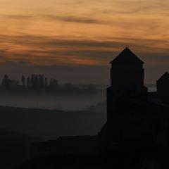 Сни старої фортеці