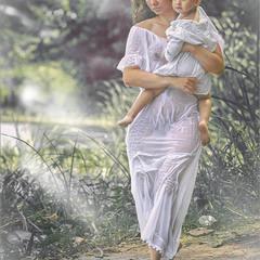 невероятная правда о материнстве