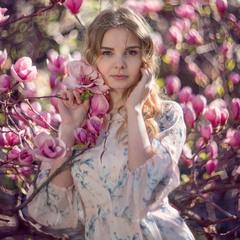 Квіткова ніжність