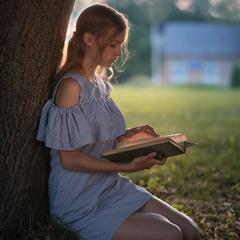 За читанням