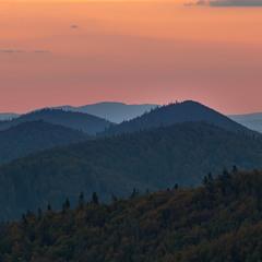 ...після заходу сонця...