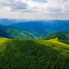 НПП Сколівські Бескиди, гора та хребет Парашка
