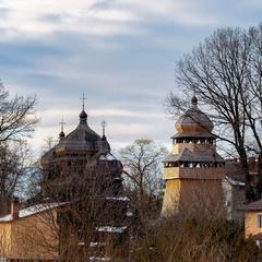 церква св. Юрія