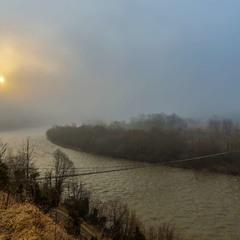 на водами річки Стрий
