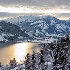 Озеро Целль