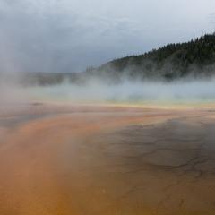 """Вулкан """"Yellowstone"""""""