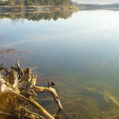 Озеро у Коростышева