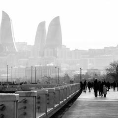 Про Баку...