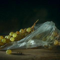 Про виноград...