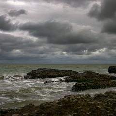 Про море...