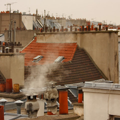Париж очима Карлсона