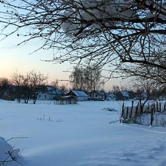 Несбывшаяся зима