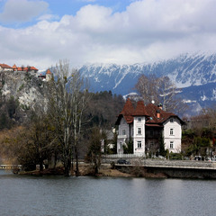 Словенські мандри