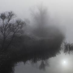 О призрачно-туманных берегах