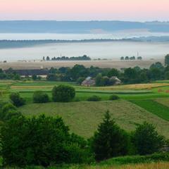 Село Верхобуж
