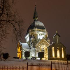 Церква на Знесенні