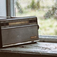 Старе радіо