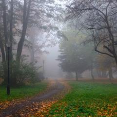 Парк Бондарівка