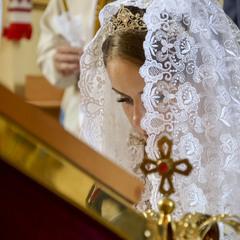Тайна венчания