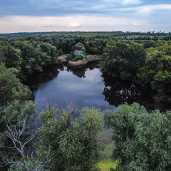 Містичні Хортицькі озера