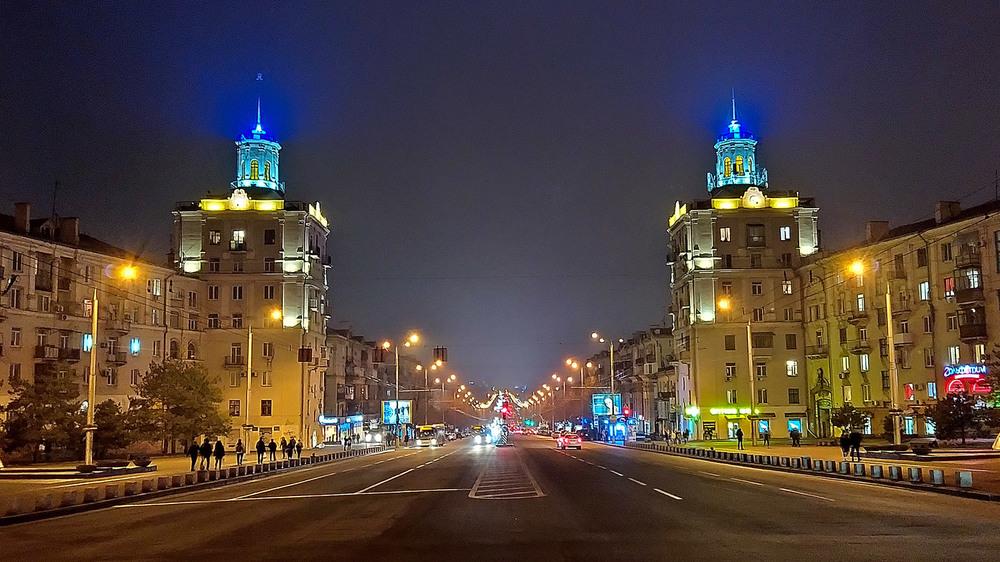 Фотографии г запорожье украина