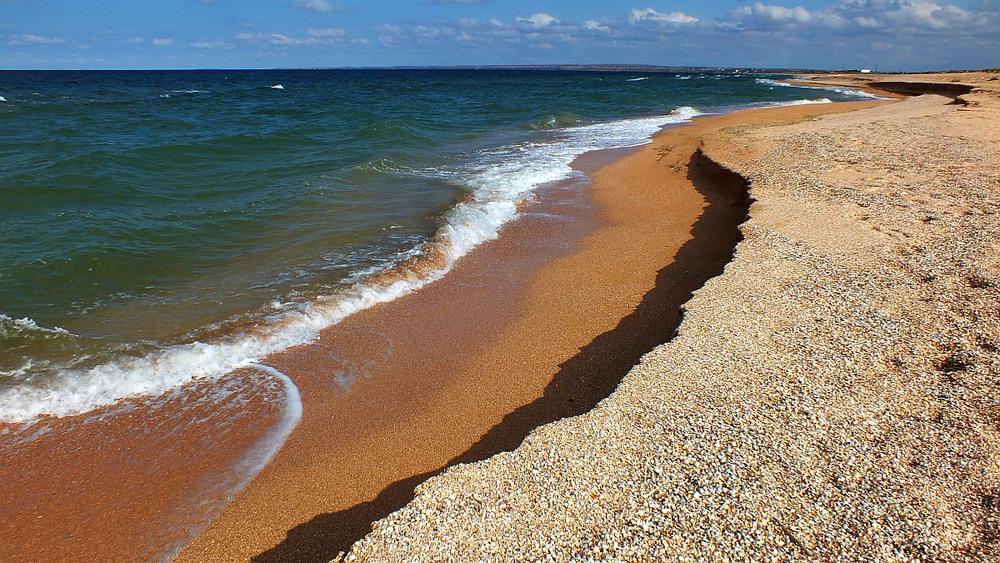 скажу сразу камышеватская фото пляжа шьют влагонепроницаемого
