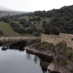 Стара фортеція