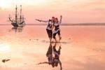 Пиратское веселье