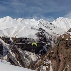 Краса Кавказу!