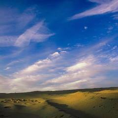 Каліграфія неба.