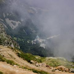 Sanctuary of Oropa