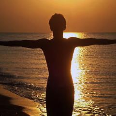 Гимн восходящему солнцу!