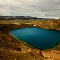 Два кратера