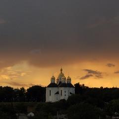 Катерининська церква у Чернігові