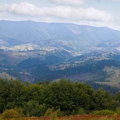 Карпатські горизонти