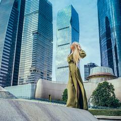 Guangzhou view