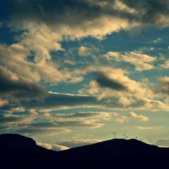 ті, що наганяють хмари