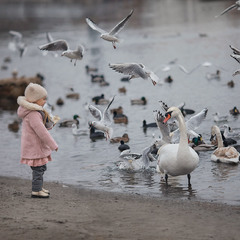 Крылатое детство